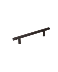 Builder's Choice T-Bar, Oil Rubbed Bronze, 5 inches cc