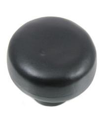 Large Round Knob - Riverstone - Oil Rubbed Bronze